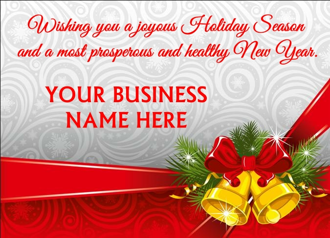 personalized christmas banners welcome to jet press